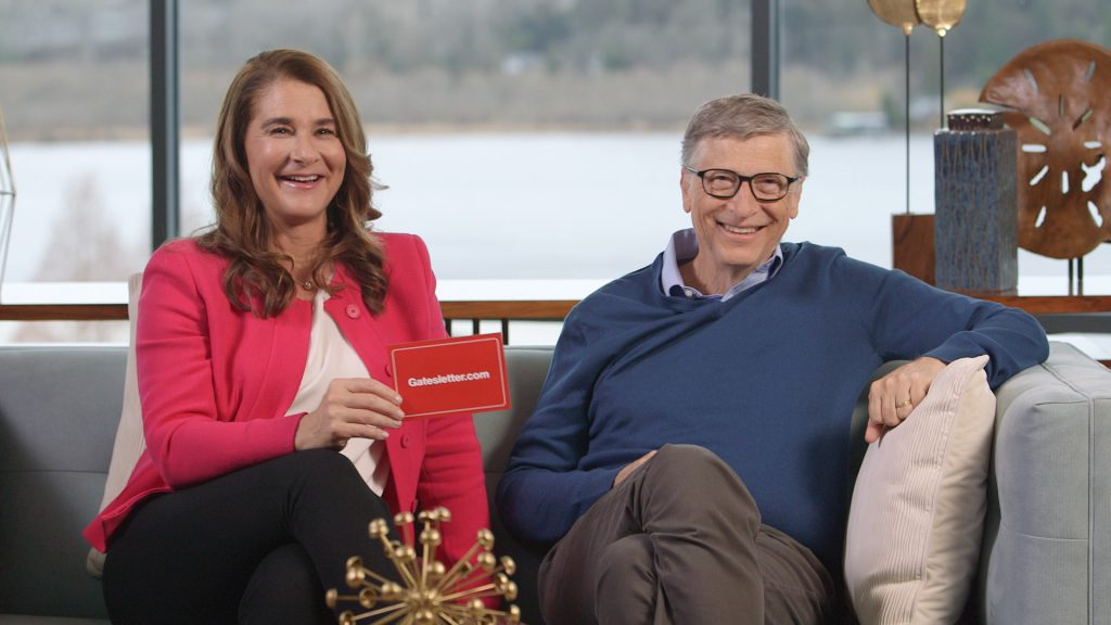 Melinda Gates reportedly consulted with divorce lawyers since 2019