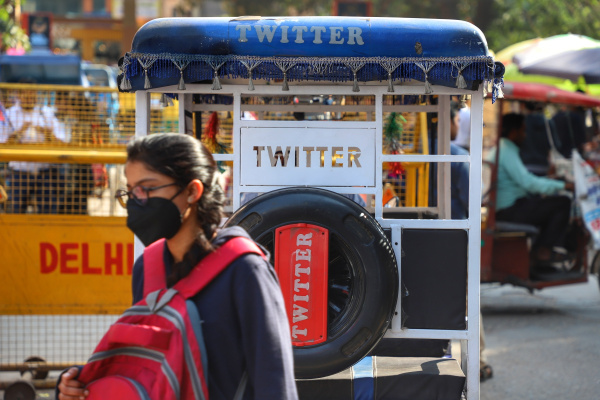 India objects to 'manipulated' label on politicians tweets – TechCrunch