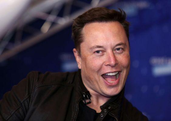 Elon Musk, Technoking of Tesla, orders a halt to bitcoin car payments – TechCrunch