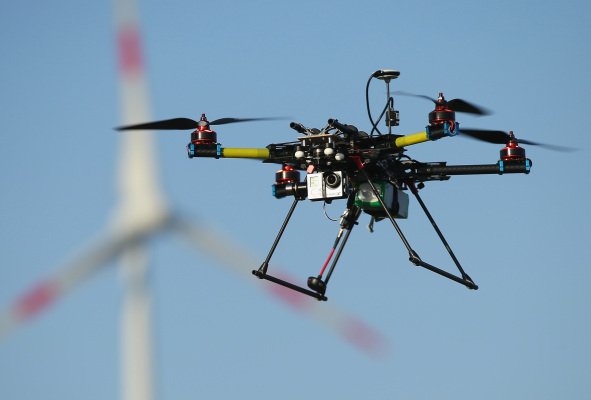 Airspace Link raises $10m to make drones safer for both operators and communities – TechCrunch