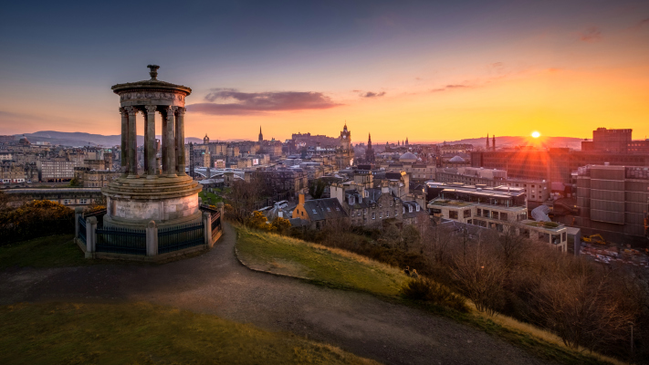 6 investors and founders forecast hockey-stick growth for Edinburgh's startup scene – TechCrunch