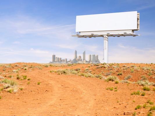 Billboards? Nah, just buy a media company instead – TechCrunch