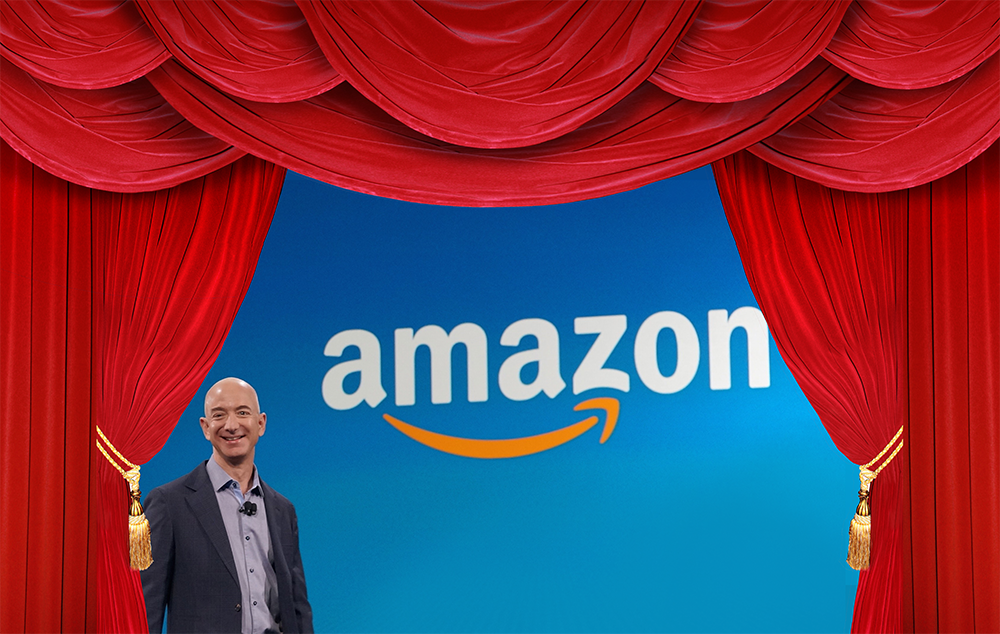 With $8.45 billion MGM deal, Amazon scripts its own Hollywood plot twist