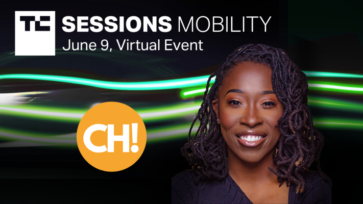 ChargerHelp co-founder, CEO Kameale C. Terry is heading to TC Sessions: Mobility 2021 – TechCrunch