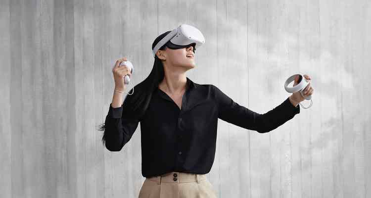 Facebook's entry into VR advertising isn't going too well – TechCrunch