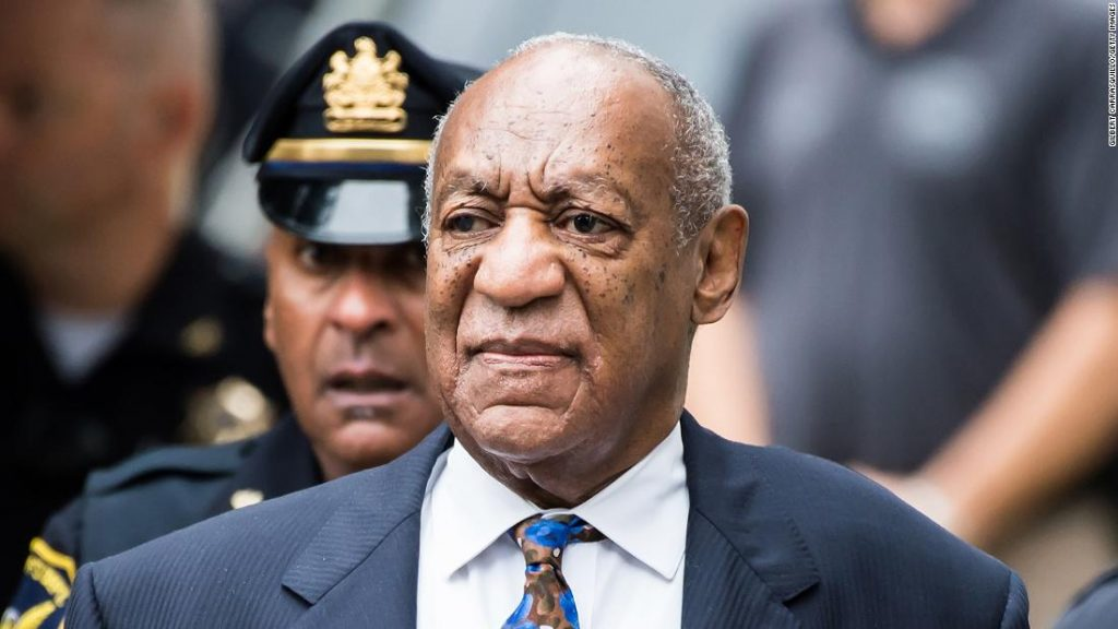 Live updates: Bill Cosby's conviction overturned