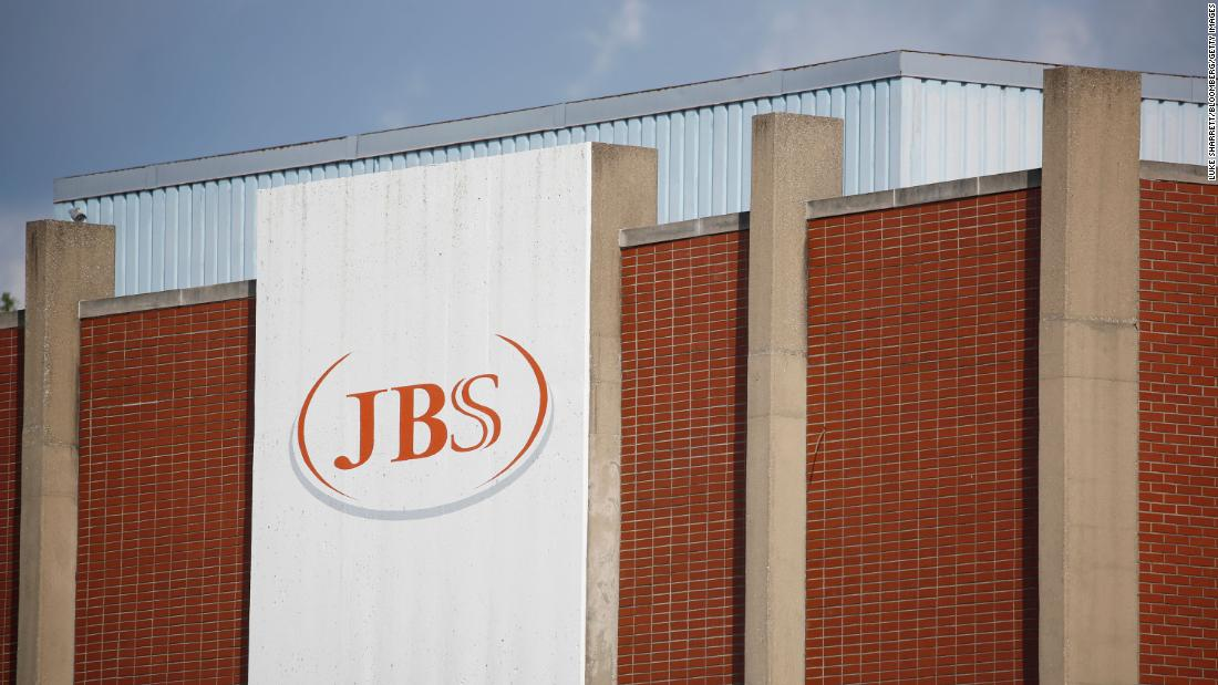JBS cyberattack: Meat producer suffers attack affecting IT systems in North America and Australia