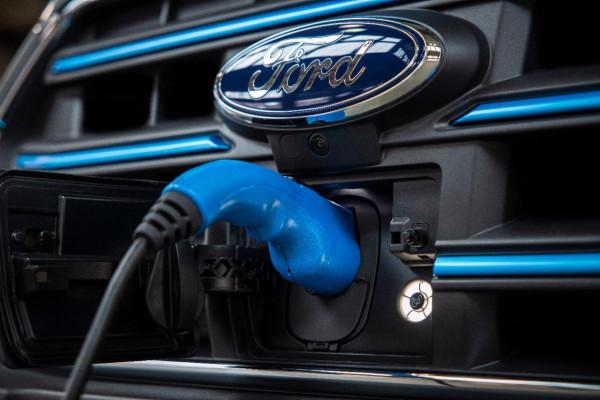 Ford acquires Electriphi as it prepares to woo EV fleet customers – TechCrunch