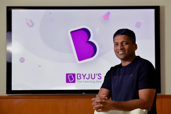 Indian tech startup exposed Byju's student data – TechCrunch