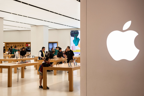 Apple to drive China revenues with search ad launch – TechCrunch