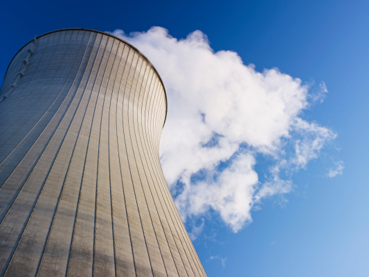 Nuclear waste recycling is a critical avenue of energy innovation – TechCrunch