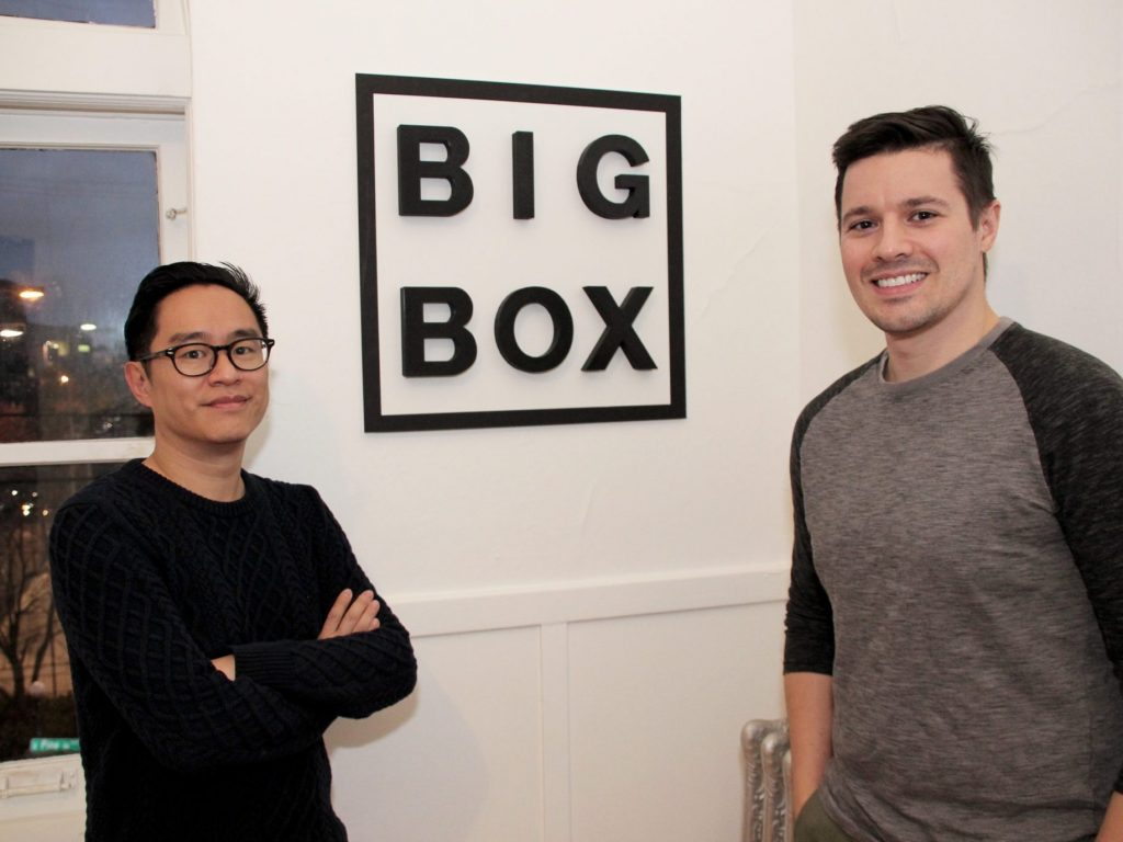 Facebook acquires Seattle virtual reality gaming company BigBox VR, makers of Population: One