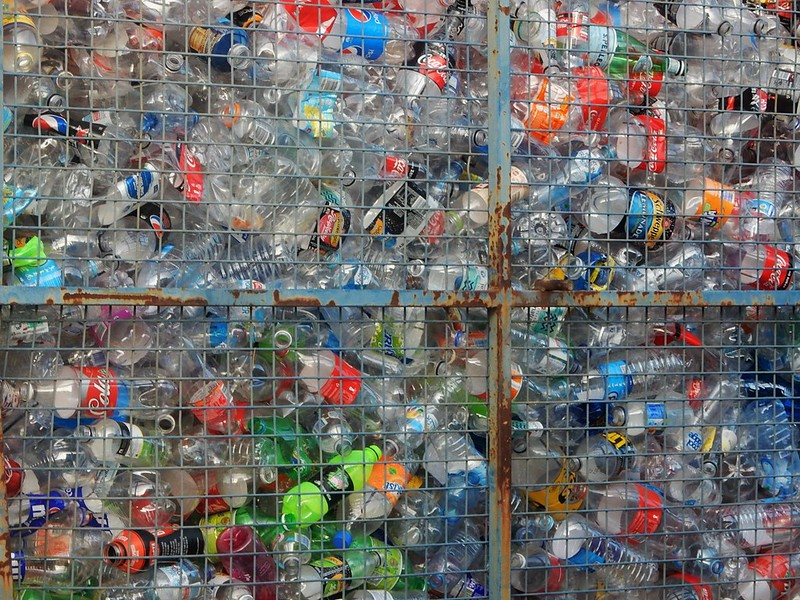 Scientists develop method to recycle plastic bottles into aviation fuel using less energy