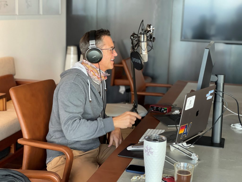From Microsoft to Expedia to Zillow: Behind the scenes with Rich Barton on NPR's 'How I Built This'
