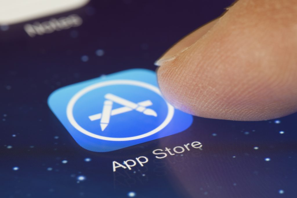 Report suggests two percent of the top 1,000 App Store titles were scams