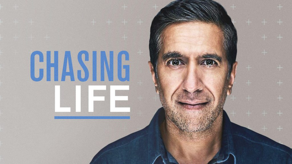Chasing Life - Podcast on CNN Audio