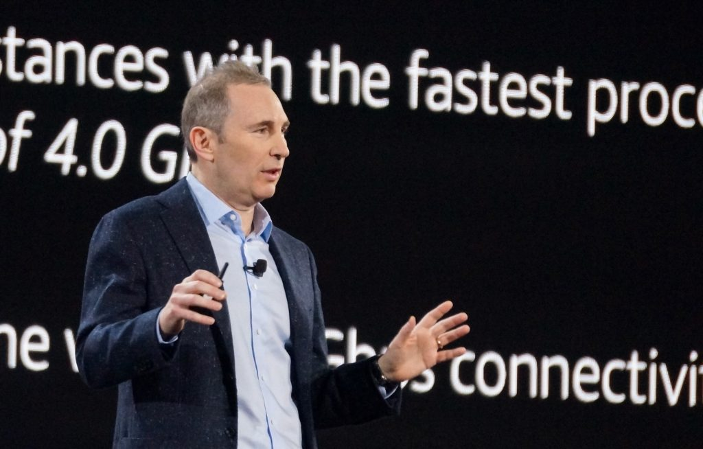A 15th Amazon leadership principle? Former exec floats new idea for tech giant's next era