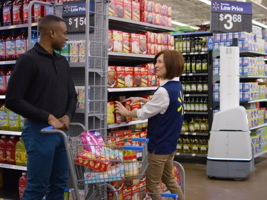 When Walmart comes knocking – TechCrunch