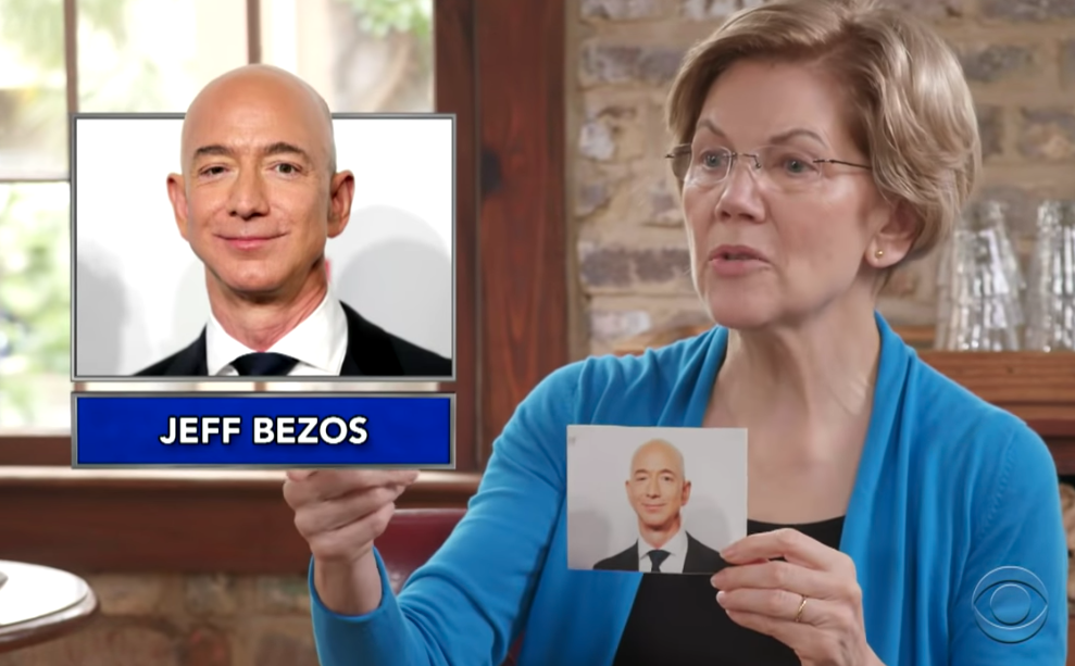 Elizabeth Warren says Amazon-MGM deal requires 'meticulous antitrust scrutiny' in letter to FTC