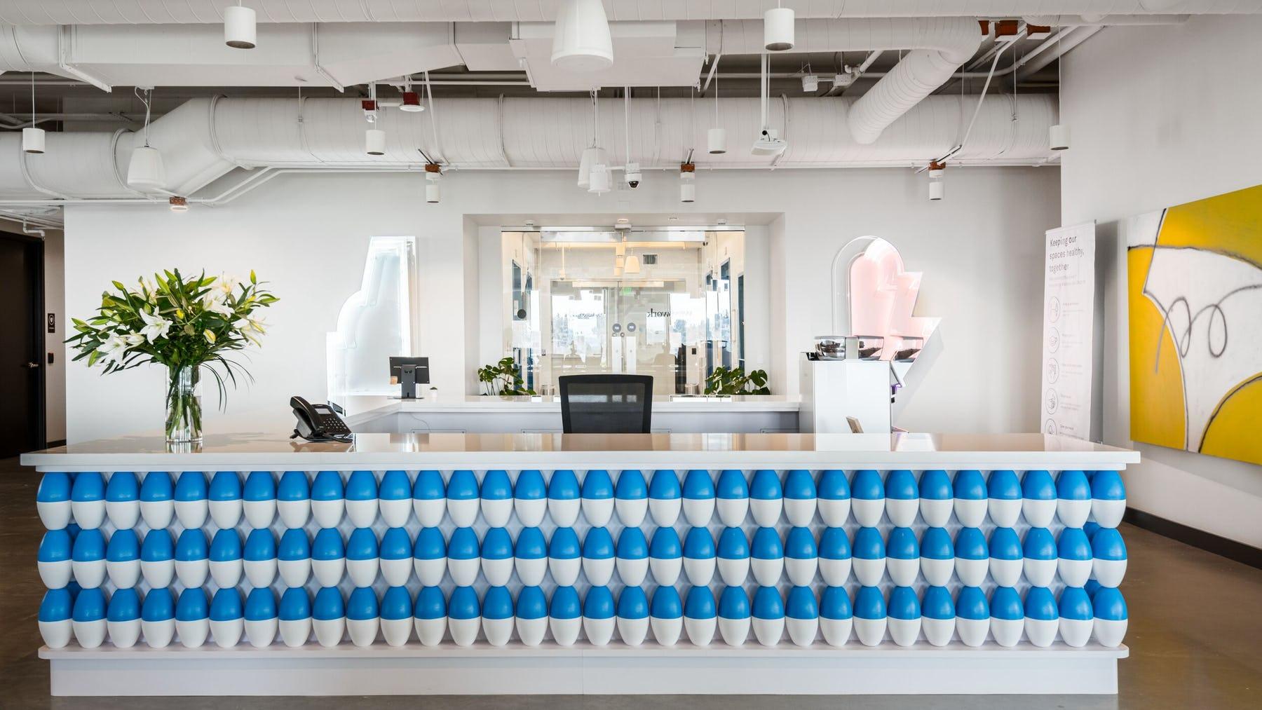 WeWork shutting down Ballard location in Seattle as it restructures real estate footprint