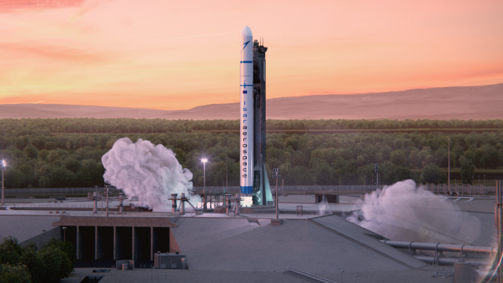 Launch vehicle startup Isar Aerospace lands an additional $75M in funding – TechCrunch