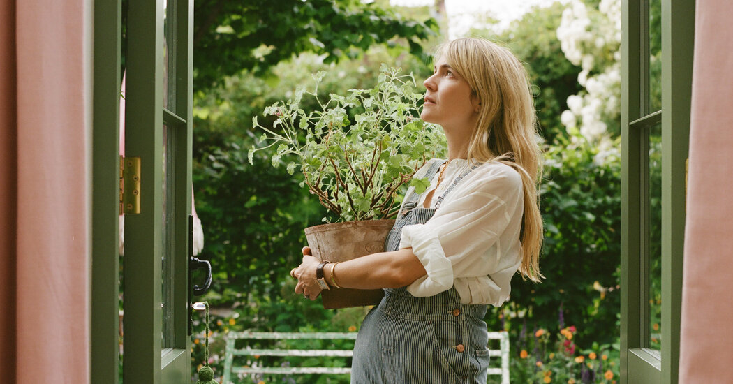 How to Create a Secret Garden in Your Own Backyard