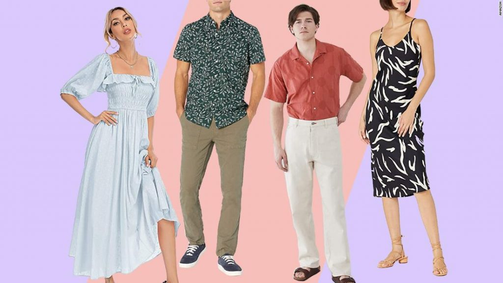 29 Amazon fashion finds for summer