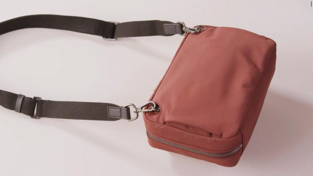Away launches new bag and accessories line