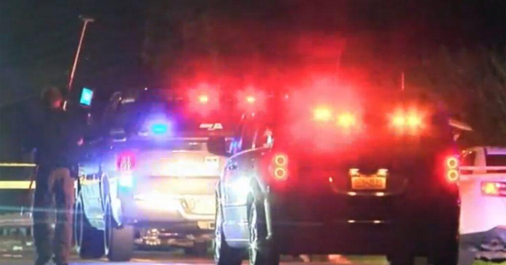 5 Dead in Hamptons Crash That Is Blamed on Speeding