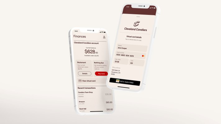 Cardless raises $40M to help more brands launch custom credit cards – TechCrunch