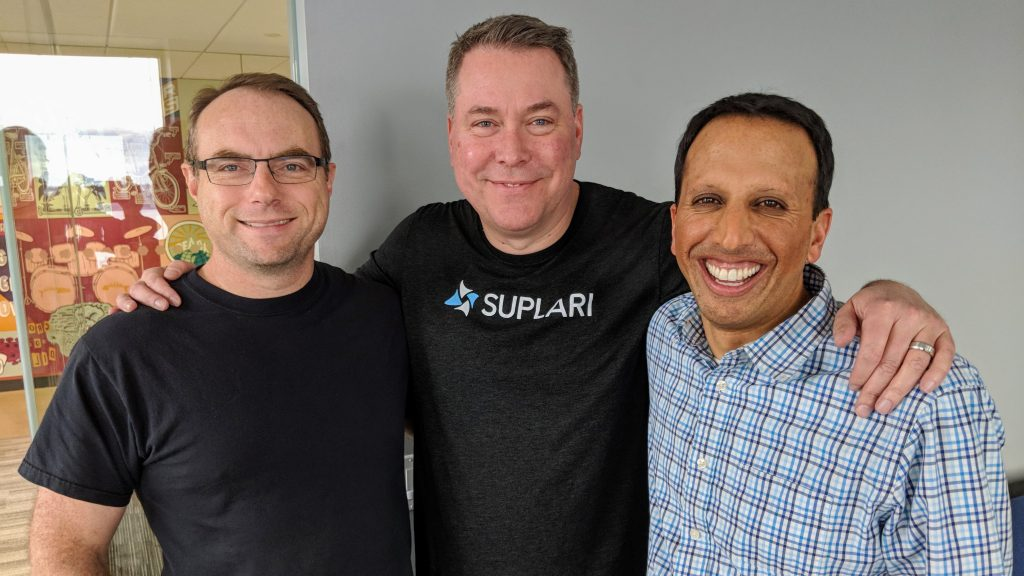 Microsoft acquires Seattle startup Suplari, which uses AI to analyze corporate spending