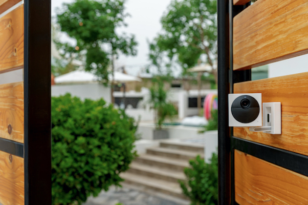 Smart-home device maker Wyze raises $110M as it plans to inject AI heavily into camera products
