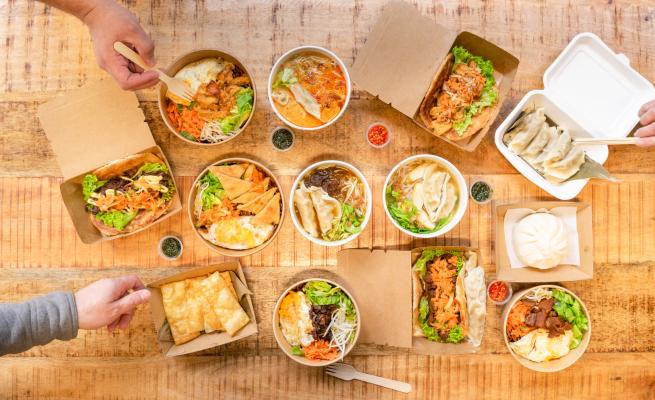 Easy Eat AI raises $5M to help Southeast Asian restaurants digitize their operations – TechCrunch