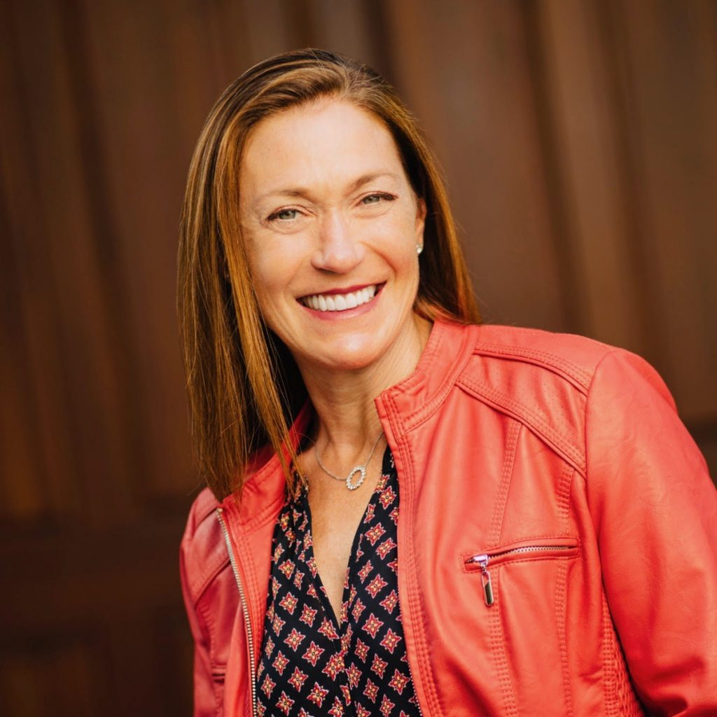 Tech Moves: Ex-Tableau sales chief Kelly Breslin Wright joins Gong; Slalom expands board; more