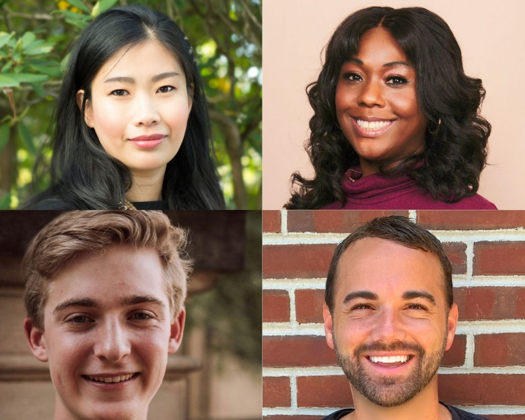 Meet the 4 new startups joining a fintech incubator run by BECU and UW in Seattle