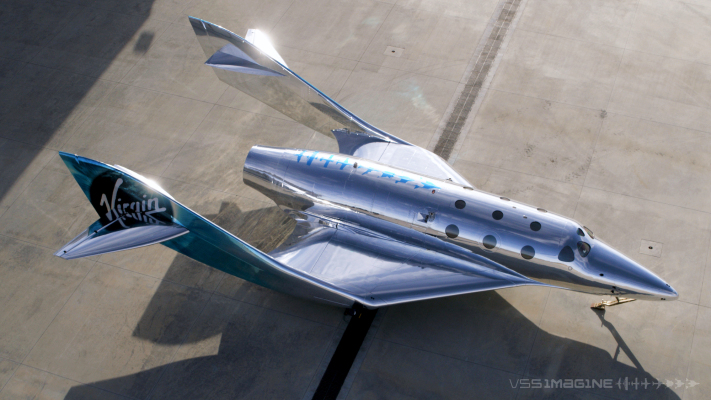 Virgin Galactic president Mike Moses on what's next for the company's growing fleet – TechCrunch