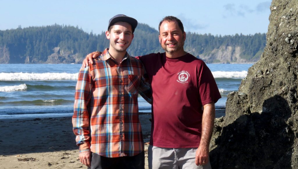 Close connections and remote work: Investor in Seattle helped Ohio dad land at portfolio company