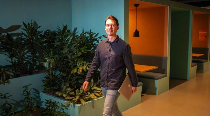 Unmuted founder Max van den Ingh on success beyond the metrics – TechCrunch