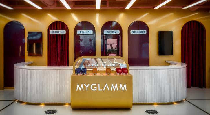 Amazon-backed Indian D2C beauty brand MyGlamm raises $71 million – TechCrunch