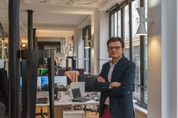 Kai-Fu Lee's first Europe bet, WeRide buys a truck startup – TechCrunch
