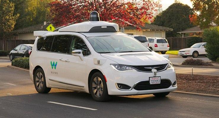 Waymo to open offices in Pittsburgh, an AV tech hub – TechCrunch