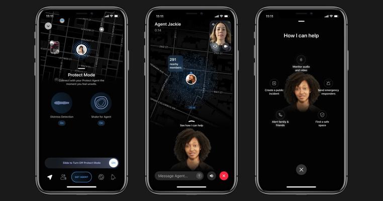 Controversial crime app Citizen launches $20/month Protect service – TechCrunch