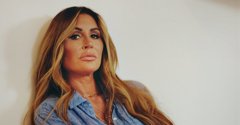 Rachel Uchitel on the N.D.A. She Signed With Tiger Woods