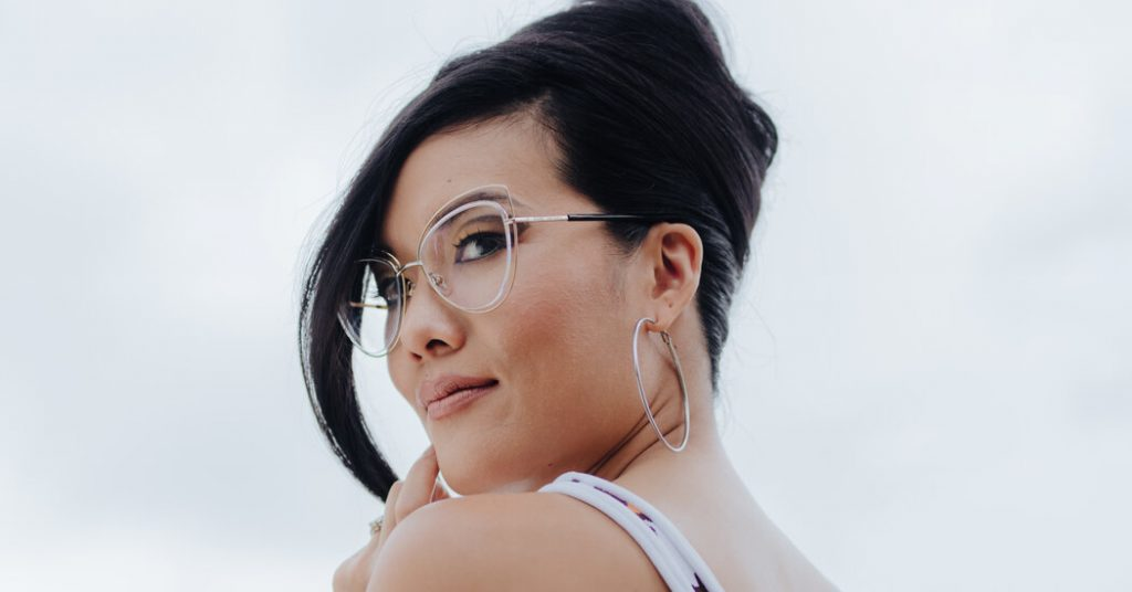 Ali Wong's Raunchy New Stand-Up Set Brings the Laughs We Need