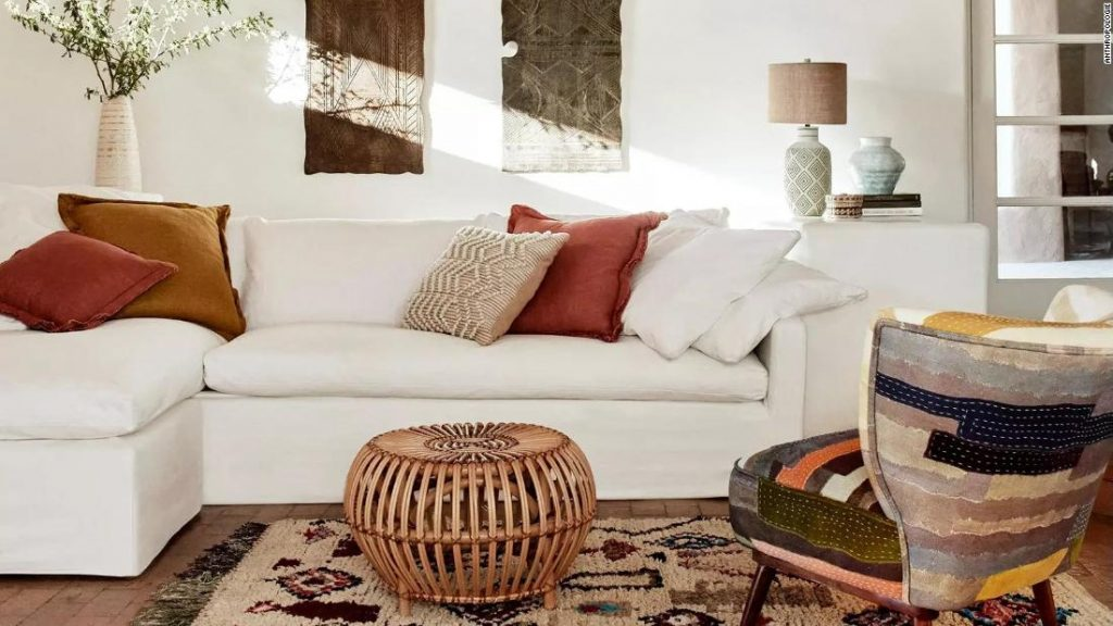 Best home products to buy at Anthropologie