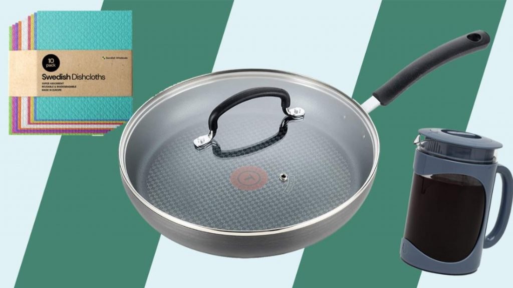 Underscored's favorite Amazon products of July