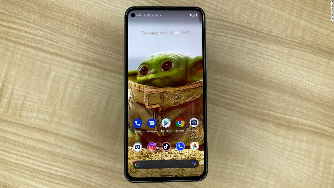Google Pixel 5a 5G review: Features, price & more