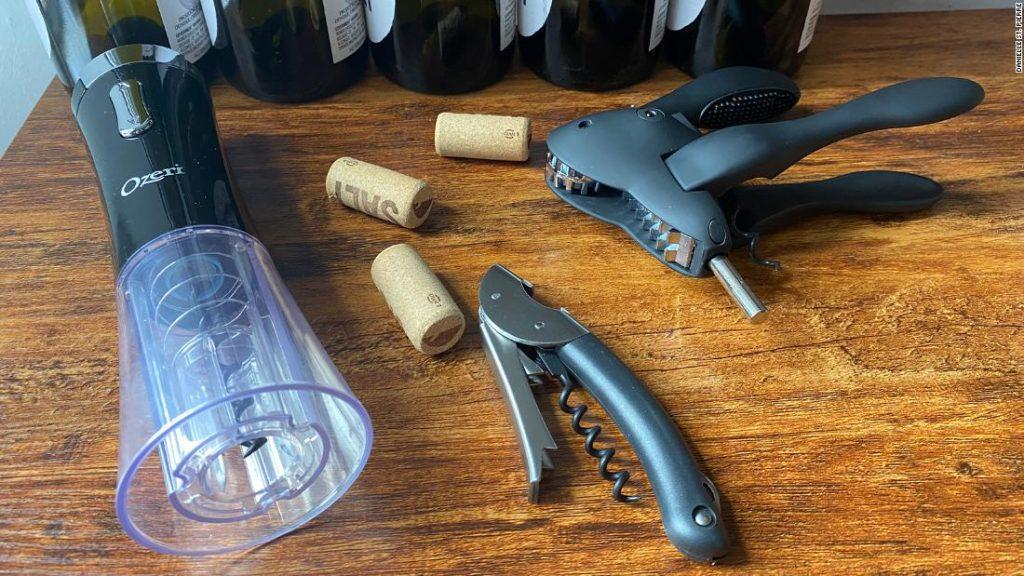 Best wine openers of 2021