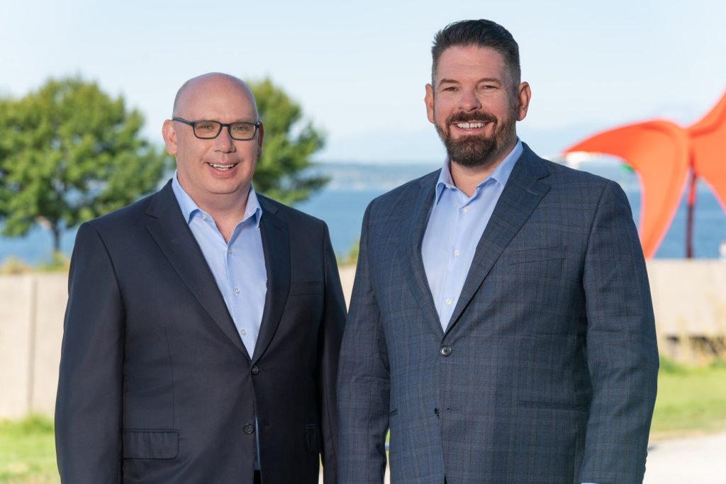 Zulily co-founders Darrell Cavens and Mark Vadon invest in ID verification tech startup Vouched