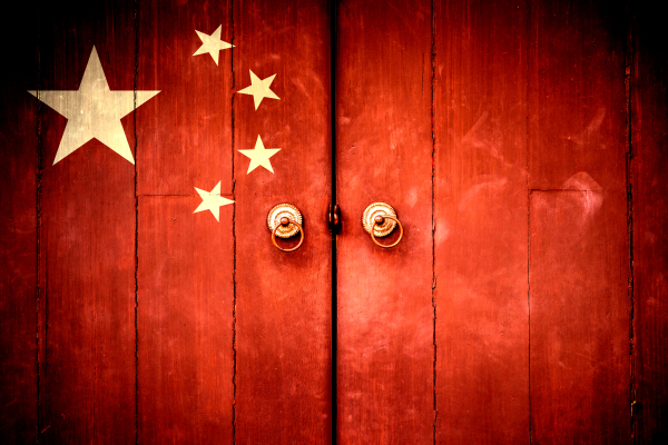 China proposes strict control of algorithms – TechCrunch